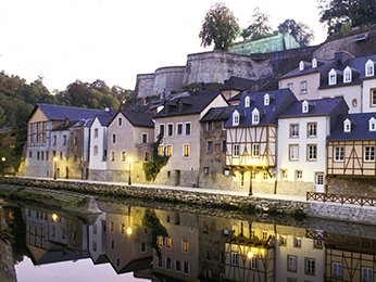 Destinasi - Sofitel Luxembourg Le Grand Ducal