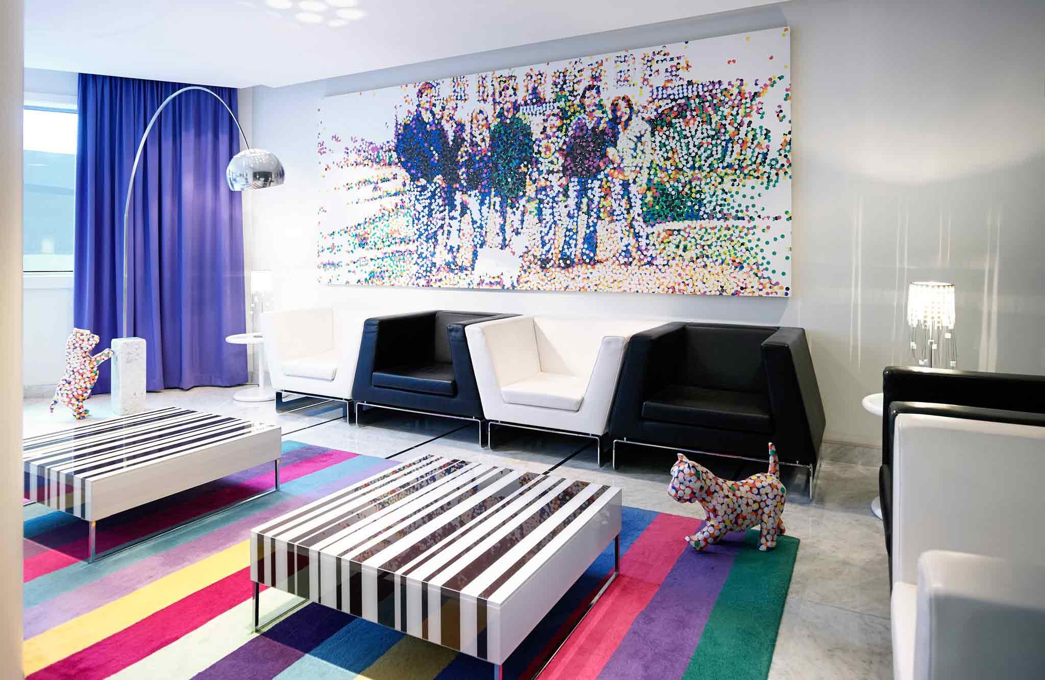 Luxury Hotel Luxembourg
