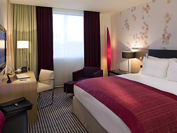 Rooms - Sofitel Luxembourg Le Grand Ducal