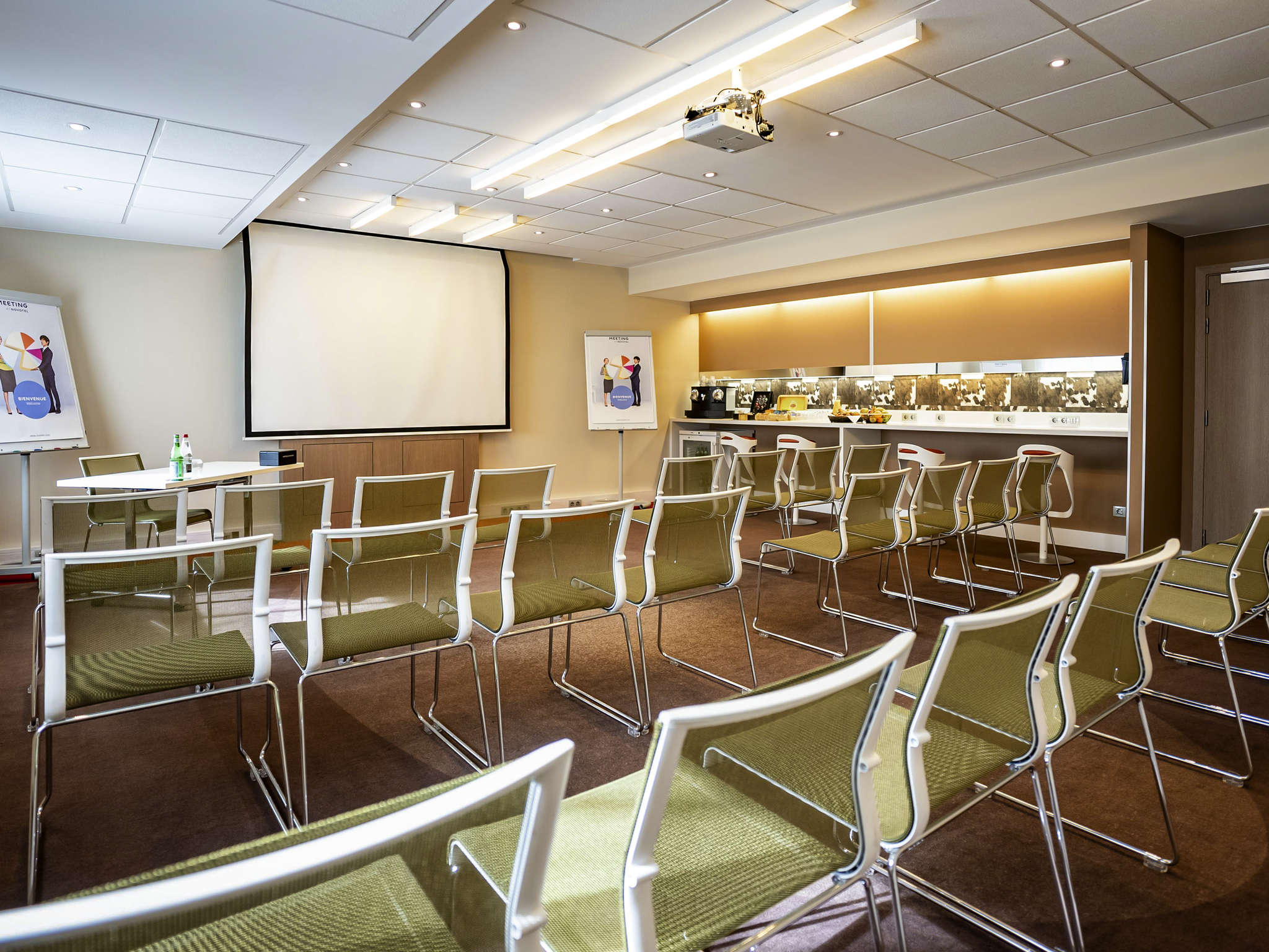 ... Meetings And Events   Novotel Luxembourg Centre ...
