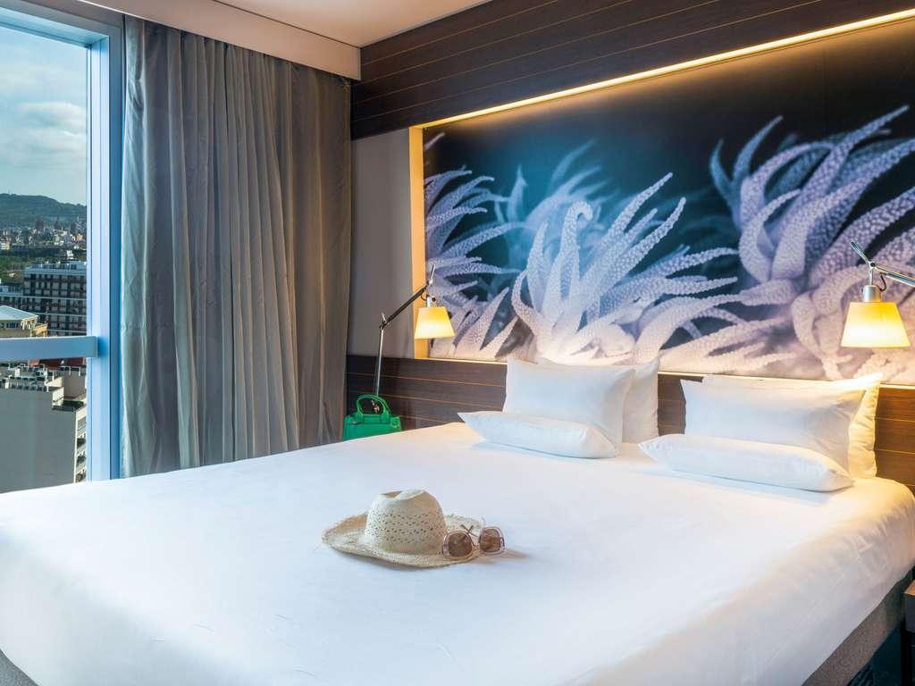 Best Hotel Location In Barcelona