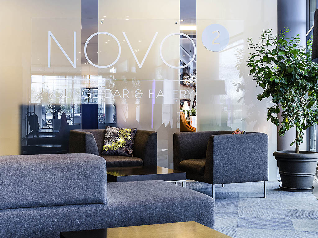 Novotel Munique Messe