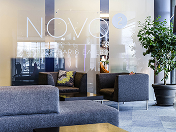 Hotel - Novotel Munique Messe