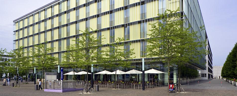 Novotel Hotel Munchen