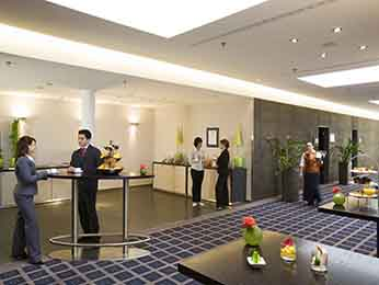 Meetings - Novotel Munich Messe