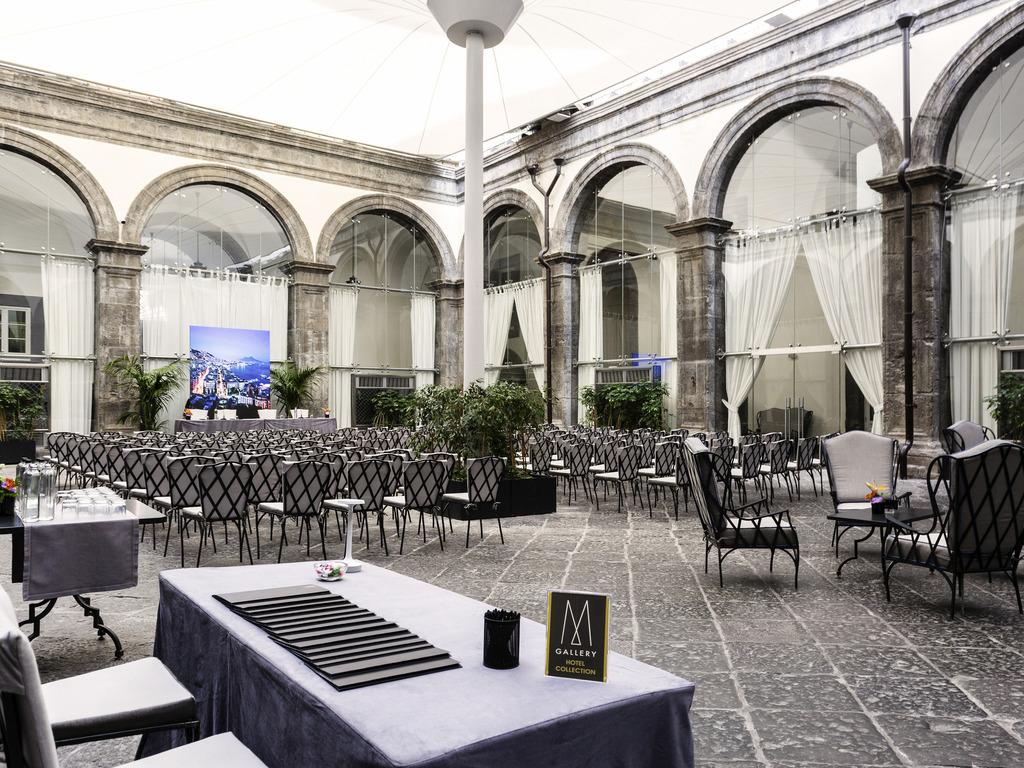 Palazzo Caracciolo Napoli - MGallery