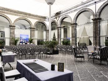 Palazzo Caracciolo Napoli - MGallery by Sofitel