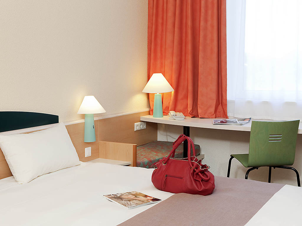 Hotel pas cher livange ibis luxembourg sud for Hotel pas cher sud est