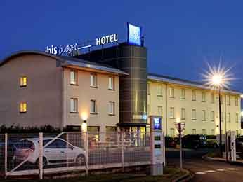 Hotel pas cher meung sur loire ibis budget orl ans ouest meung sur loire - Hotel pas cher orleans ...
