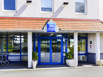 Hotel Pas Cher A Nevers