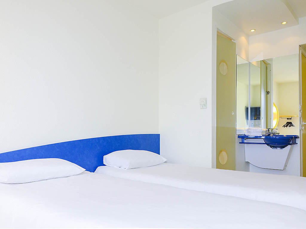 Hotel Ibis Nevers Varennes Vauzelles