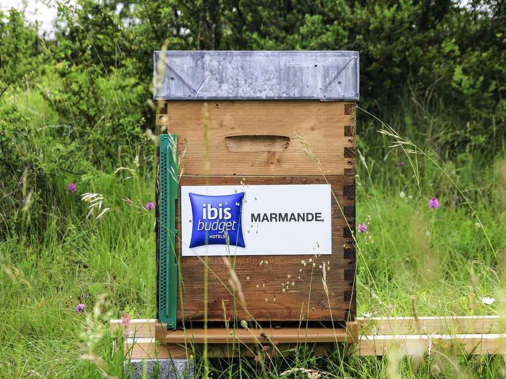 Hotel Pas Cher Marmande Ibis Budget Marmande
