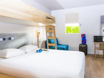hotel pas cher marmande ibis budget marmande. Black Bedroom Furniture Sets. Home Design Ideas