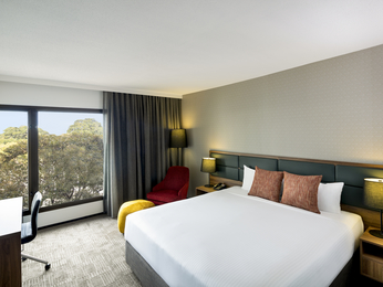 Quartos - Mercure Sydney International Airport
