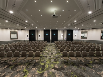 Meetings - Mercure Sydney International Airport