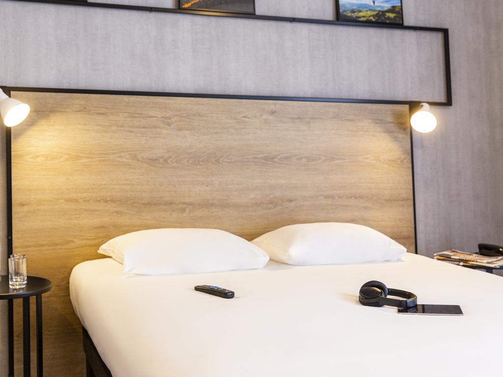 hotel pas cher millau ibis millau. Black Bedroom Furniture Sets. Home Design Ideas