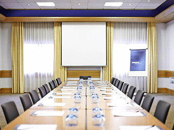 Meetings - Novotel Bristol Centre