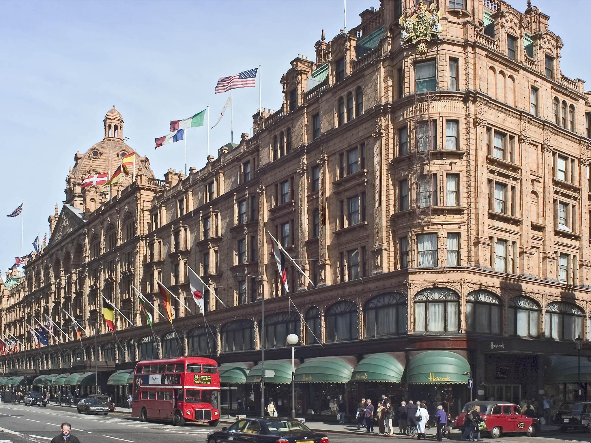 Hotel en LONDRES - ibis Londres Earls Court