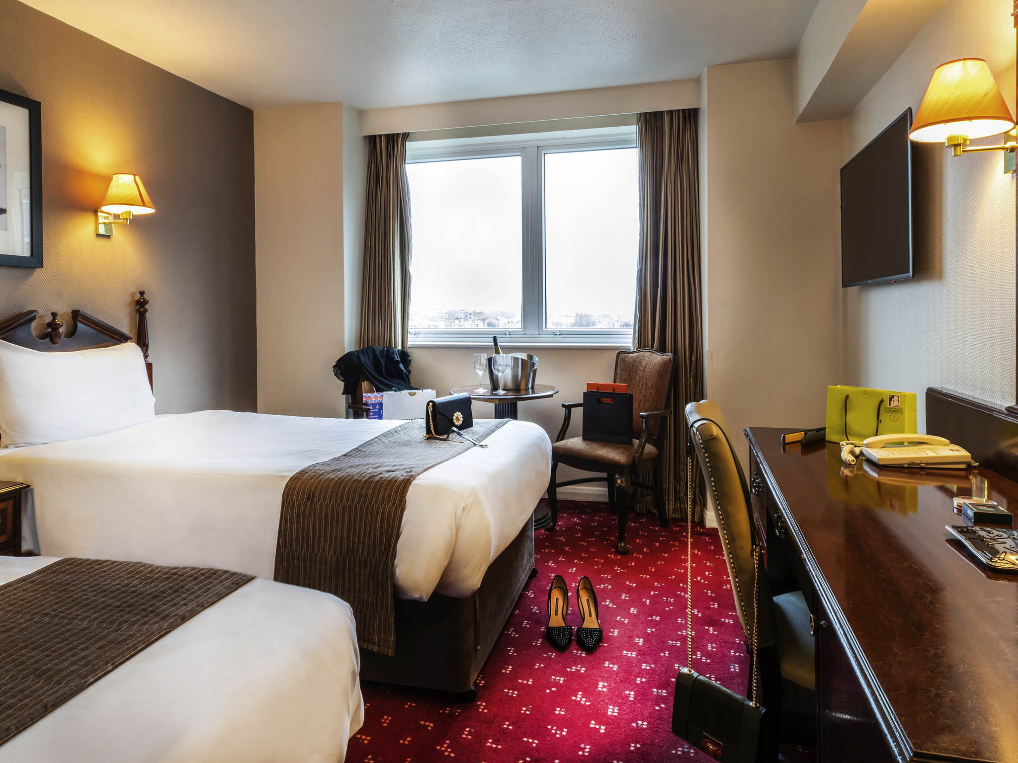Ibis Earls Court London Hotel