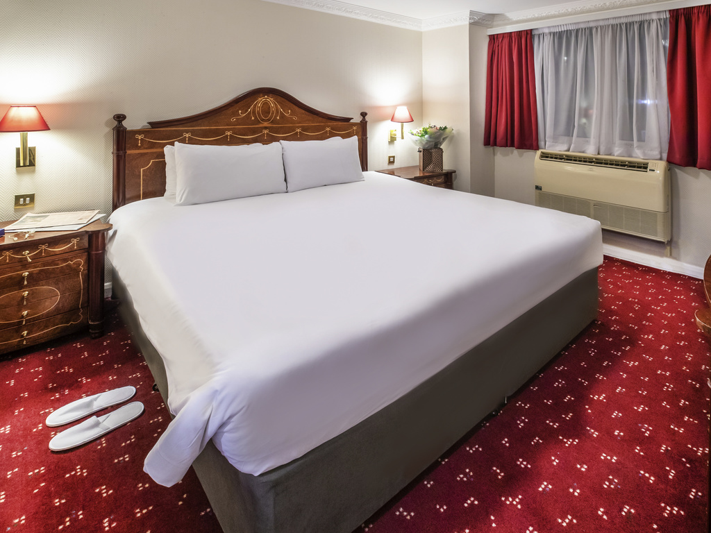 Ibis London Earls Court | Comfortable Hotel inLondon