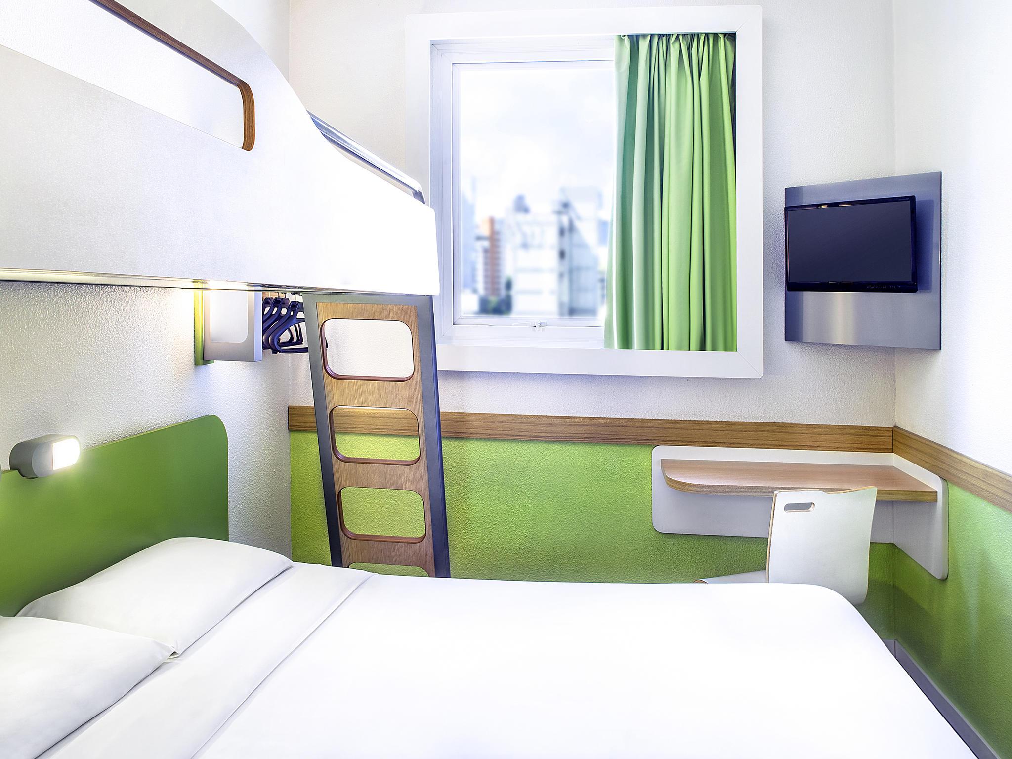 Hotel en BELO HORIZONTE ibis budget Belo Horizonte Minascentro #7B6850 2048x1536 Balança De Banheiro Belo Horizonte