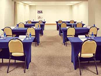 Meetings - Mercure Sao Caetano do Sul Hotel