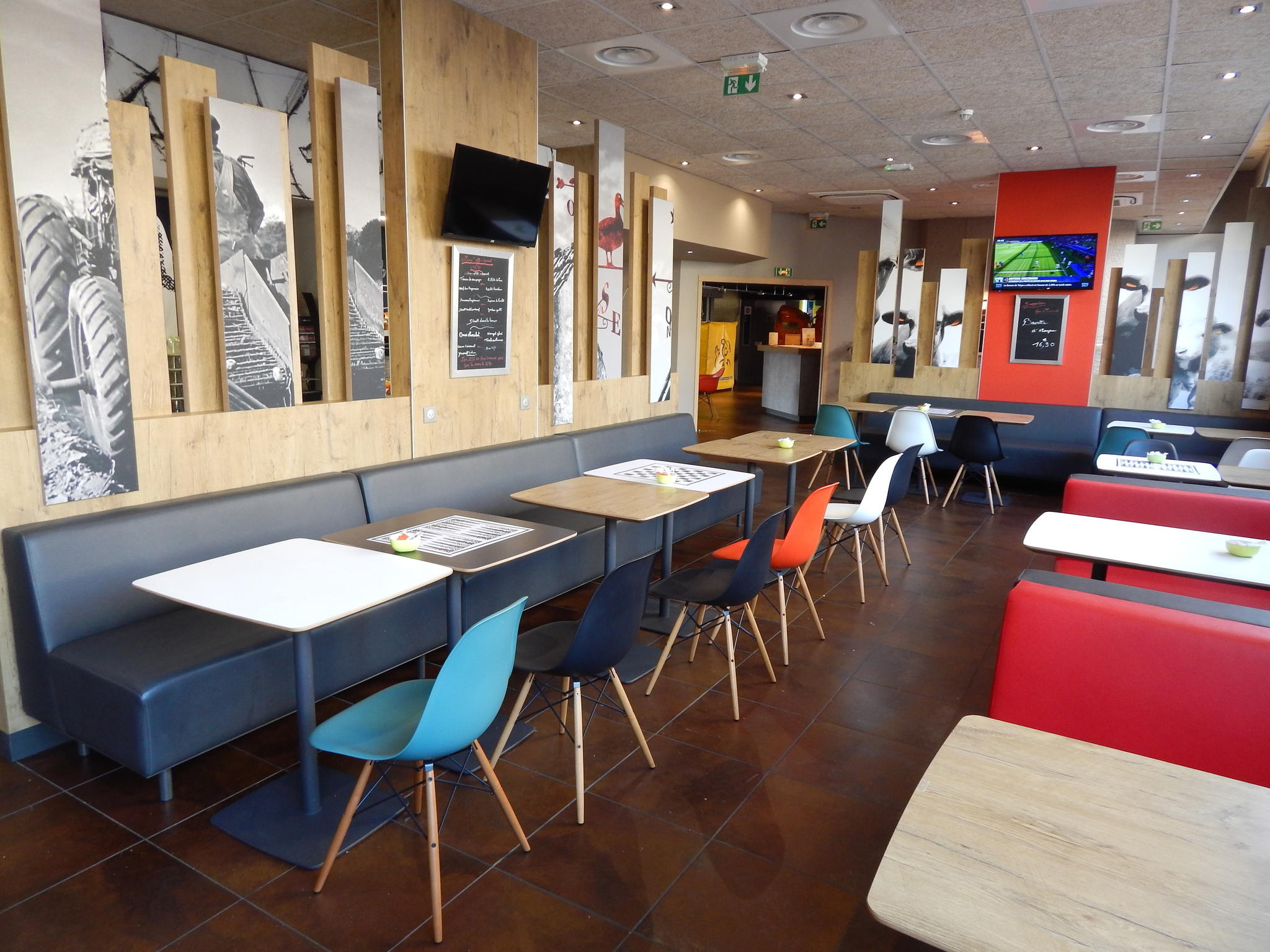 Hotel in limoges - ibis budget Limoges