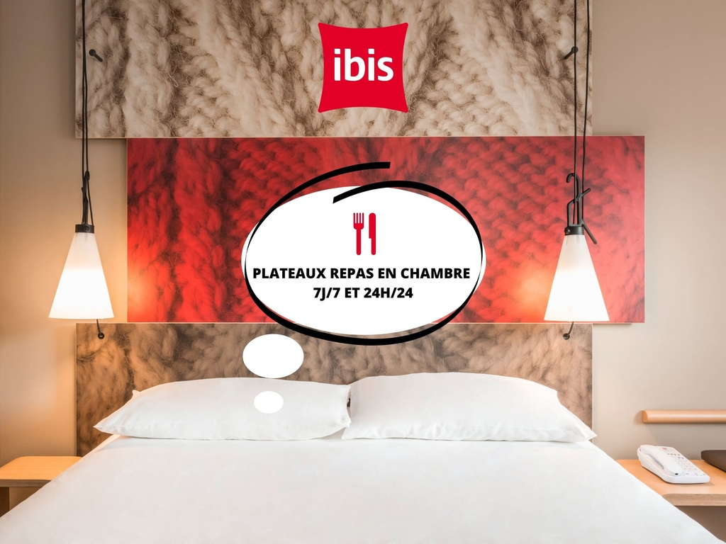 Hotel in dijon ibis dijon centre clemenceau for Hotels dijon