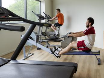 Novotel Le Havre Centre Gare à Le Havre