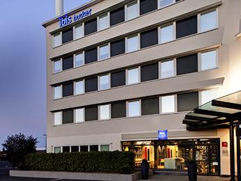 ibis budget Clermont-Ferrand Centre Montferrand