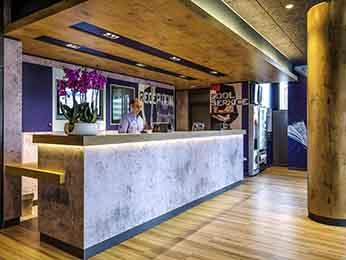 Cheap Hotel Geneva Ibis Budget Geneve Aeroport