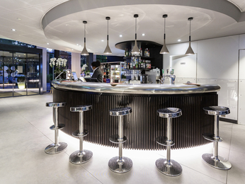 Bar - Novotel Suites Geneve