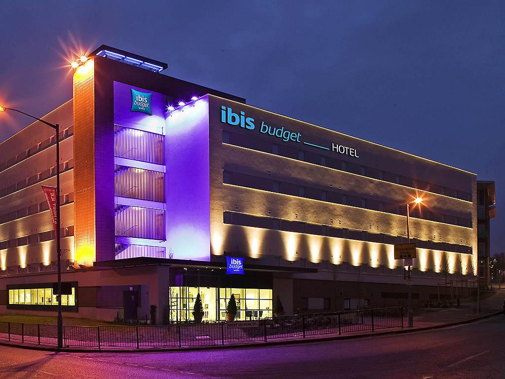 Ibis Hotel In City Center Paris