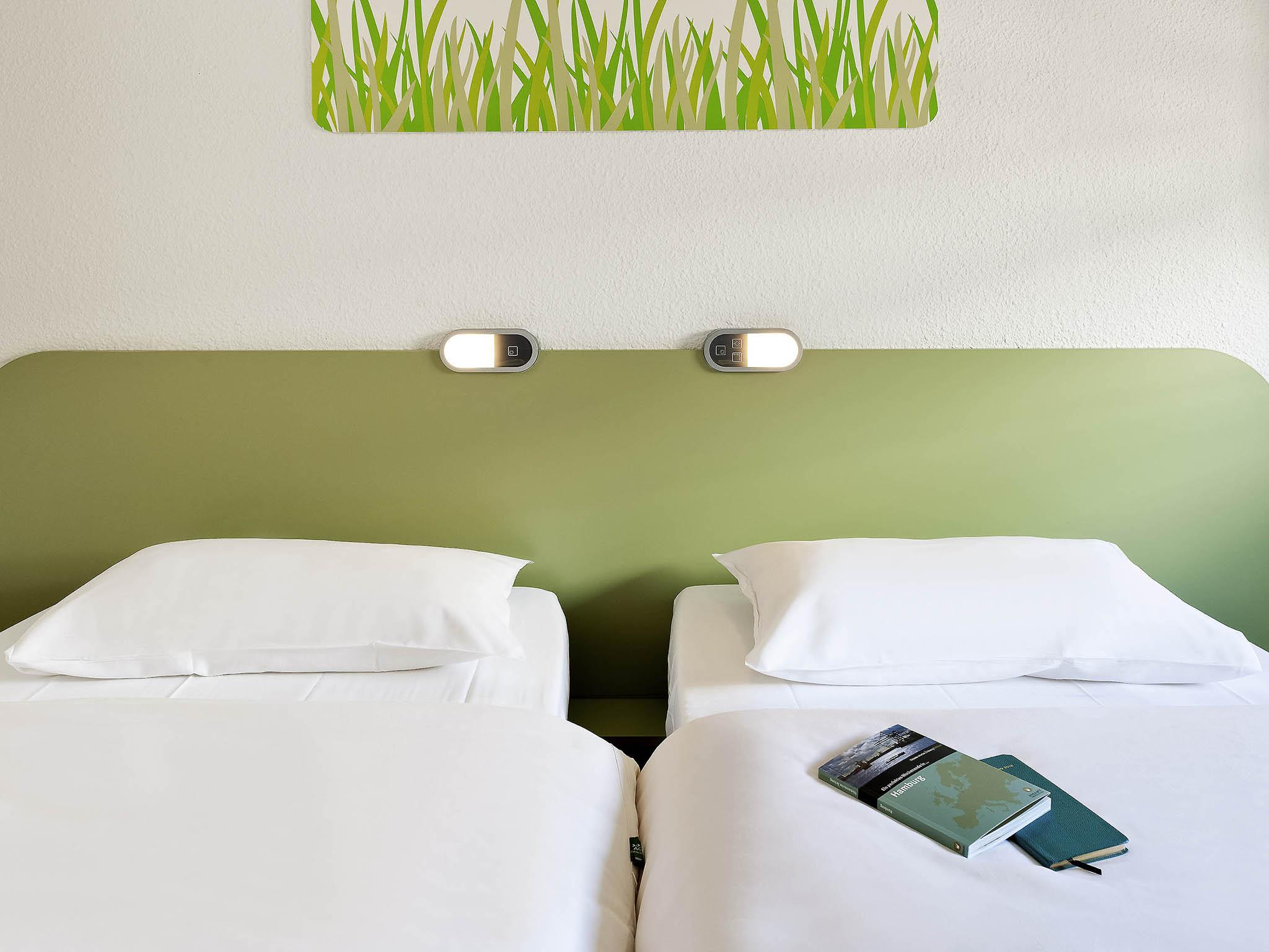 Hotel en BIRMINGHAM - ibis budget Birmingham Centre
