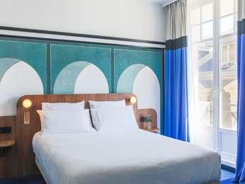 Hôtel Mercure Biarritz Centre Plaza à BIARRITZ