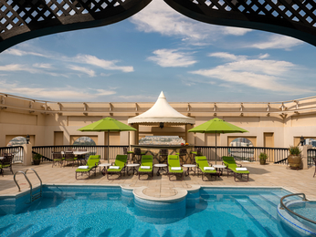 Hotel - Mercure Grand Hotel Seef / All Suites