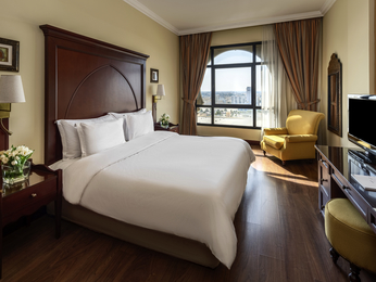 Kamar - Mercure Grand Hotel Seef / All Suites