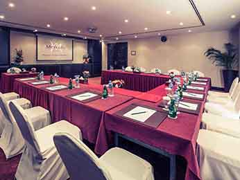 Reuniones - Mercure Grand Hotel Seef / All Suites