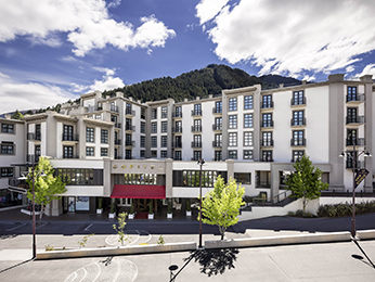 Sofitel Queenstown - Hotel & Spa