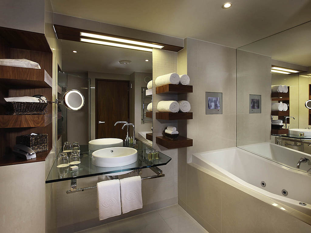 Bathroom Fixtures Queenstown luxury hotel queenstown – sofitel queenstown hotel and spa
