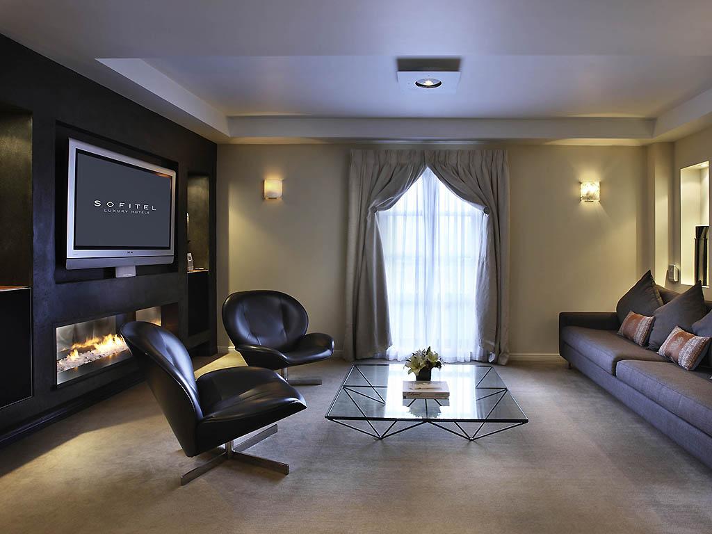 luxushotel queenstown – sofitel queenstown hotel and spa
