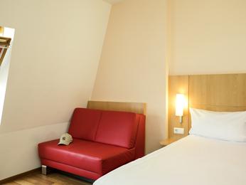 Hotel pas cher berlin ibis berlin neukoelln for Hotel pas cher berlin