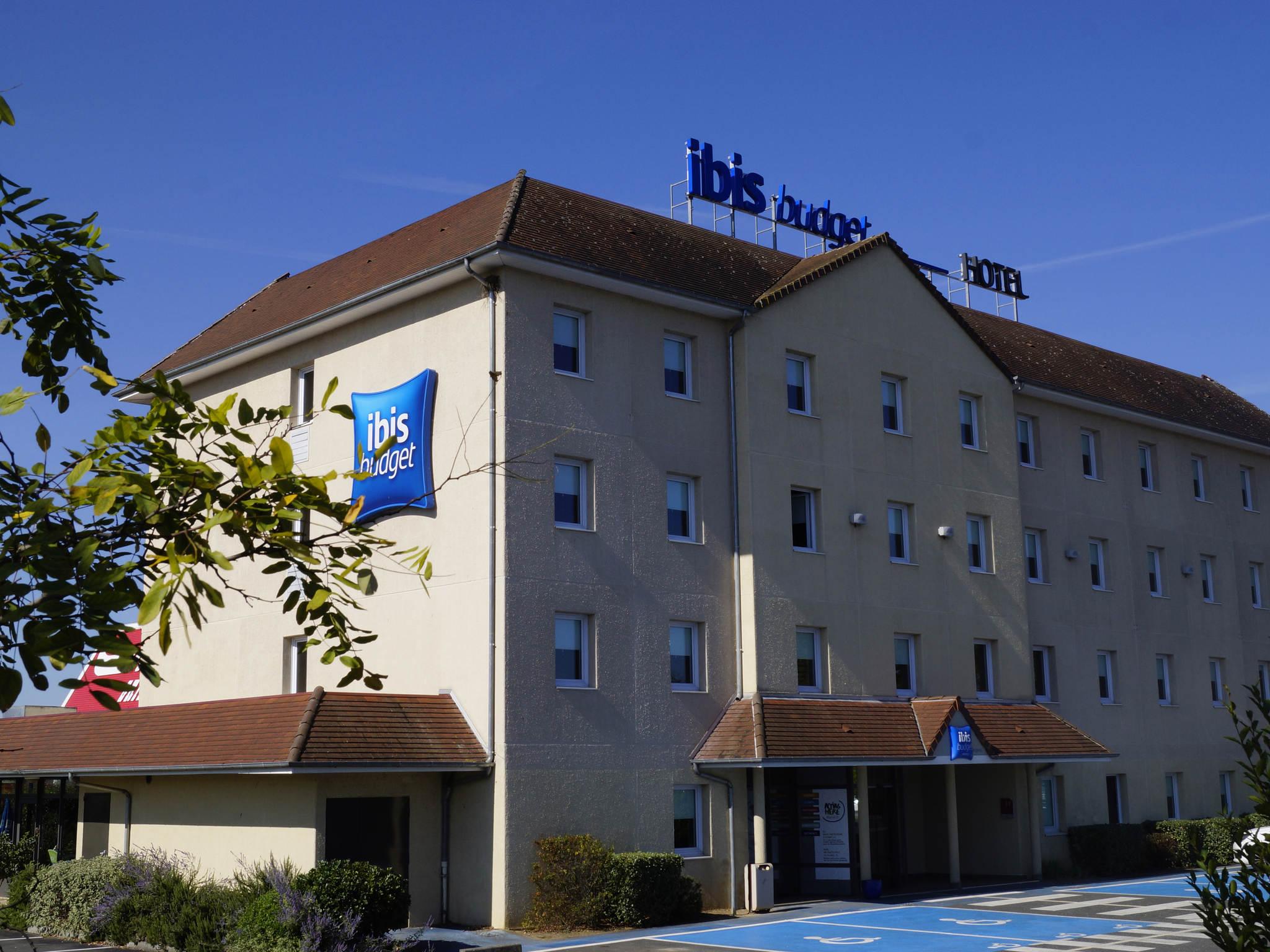hotel em bergerac ibis budget bergerac