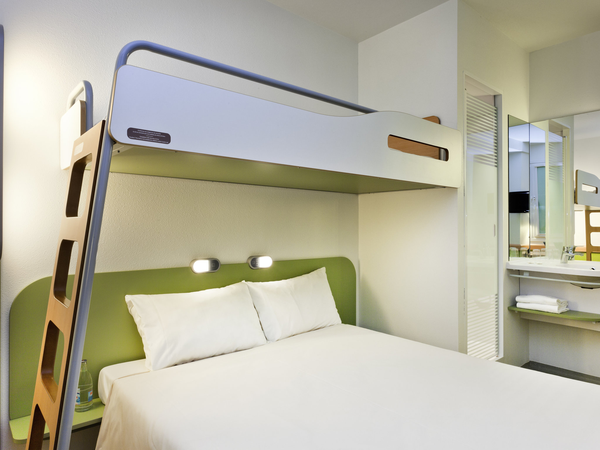 โรงแรม – ibis budget Bergerac