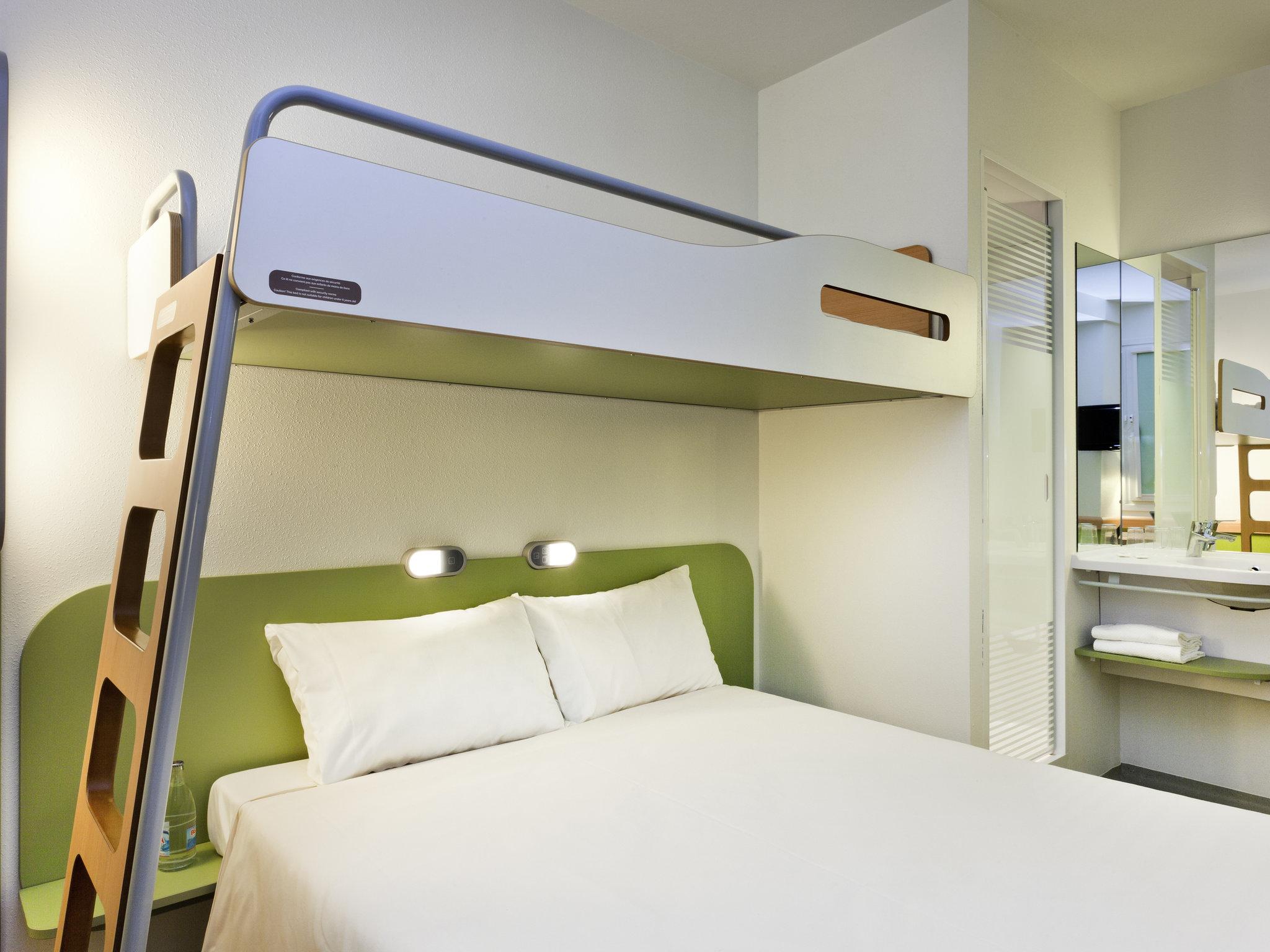 Hotel - ibis budget Bergerac