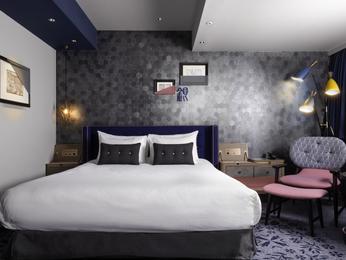 东京银座美居酒店