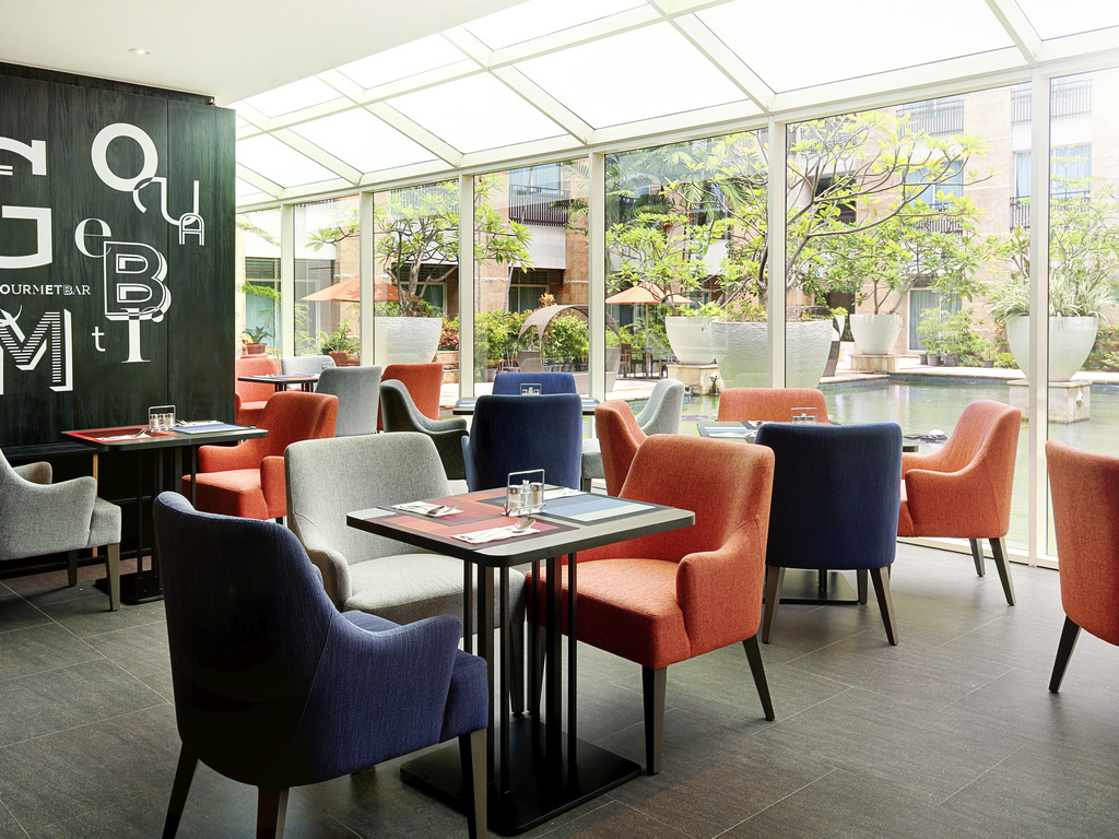 Good Hotel near JIExpo Kemayoran - Review of Holiday Inn