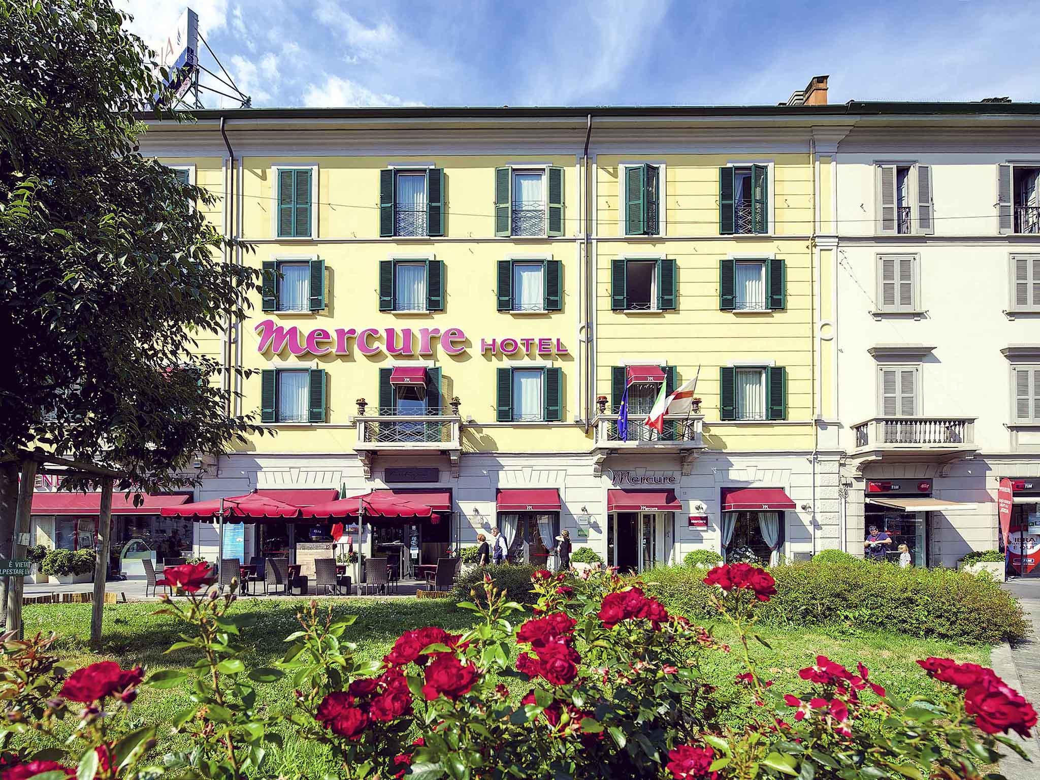 Hotel mercure milan centre for Hotel milano centro economici