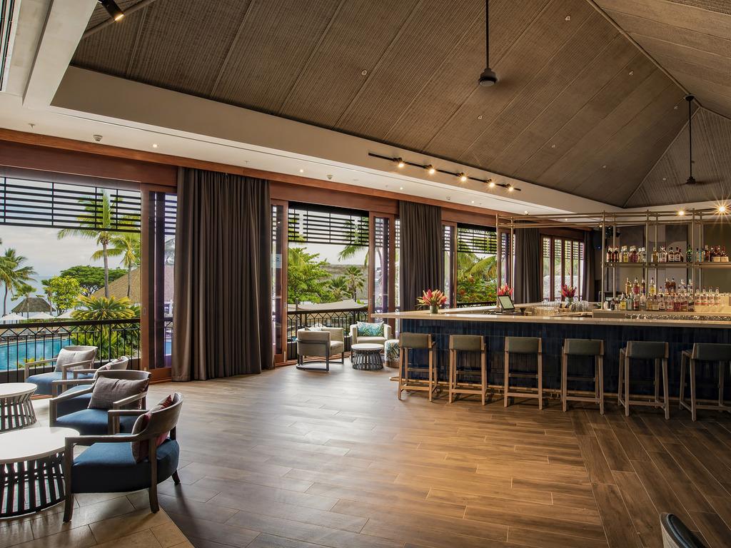 Lagoon Restaurant Denarau Island Restaurants By Accorhotels