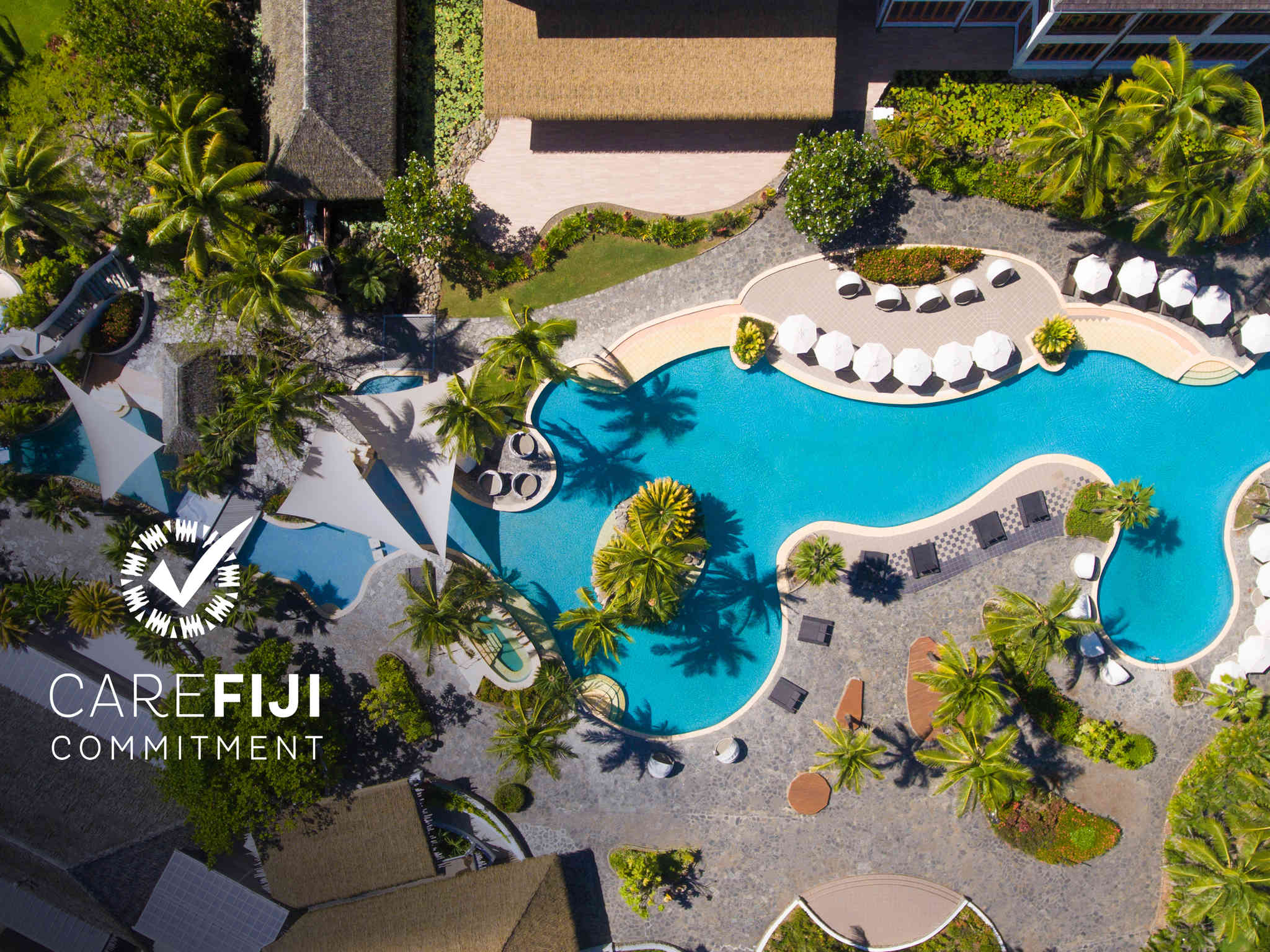 Otel – Sofitel Fiji Resort & Spa